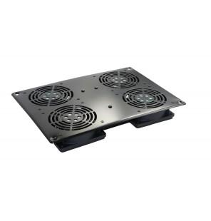 Módulo ventilación techo 4 ventiladores sin termostato para ENVIRON CR-ER-SR