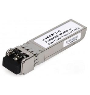 Transceiver de fibra SFP 1000BaseSX compatible HP J4858C