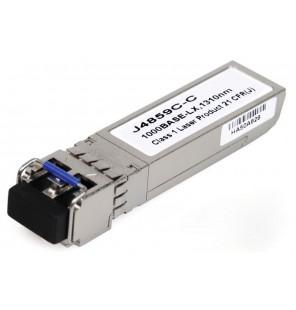Transceiver de fibra SFP 1000BaseLX compatible HP J4859C