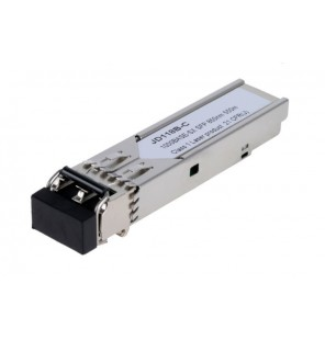 Transceiver de fibra SFP 1000BaseSX compatible HP JD118B