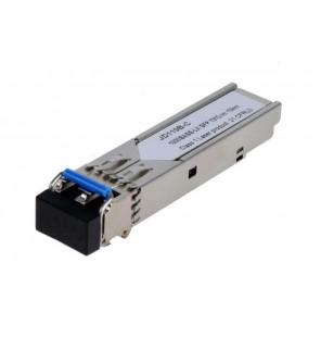 Transceiver de fibra SFP 1000BaseLX compatible HP JD119B