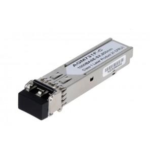 Transceiver de fibra SFP 1000BaseSX compatible NETGEAR AGM731F