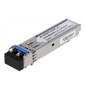 Transceiver de fibra SFP 1000BaseLX compatible NETGEAR AGM732F