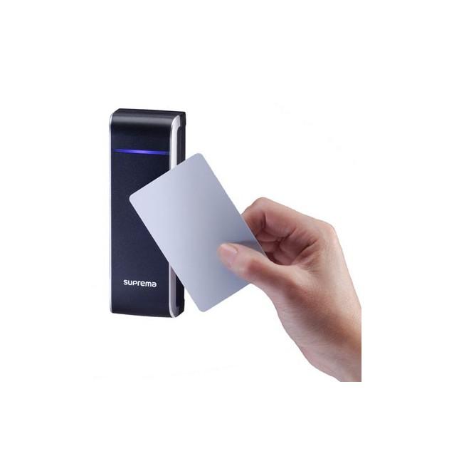 X-Pass EM (PoE) Dispositivo Inteligente IP RFID