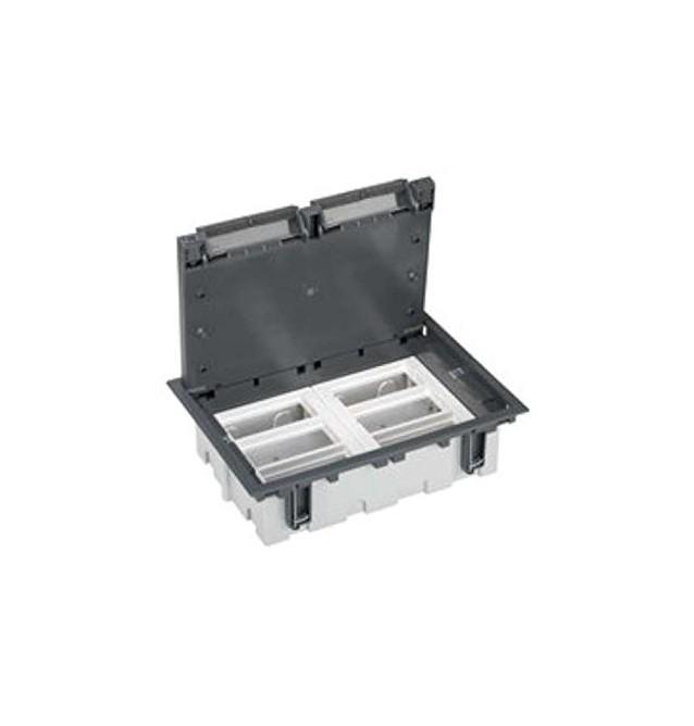 Caja de suelo SIMON 500