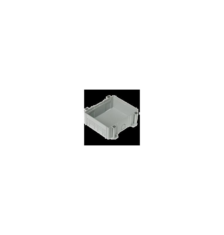 Registro plástico regulable para cajas de suelo PAVIMENTO Simon 500 CIMA