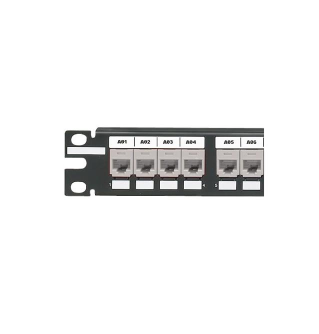Cartucho etiquetas BRADY para bloque terminal/panel conexiones 9.5 mm