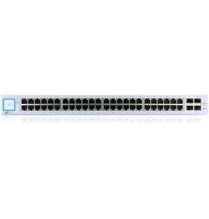 Unifi Managed 48xGigabit Switch, 2xSFP, 2xSFP+