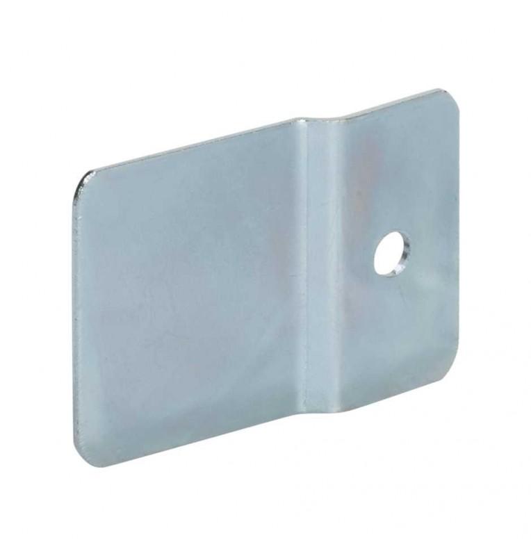 Soporte ofiblock compact para fijación mural/plana (2 por ofiblock)