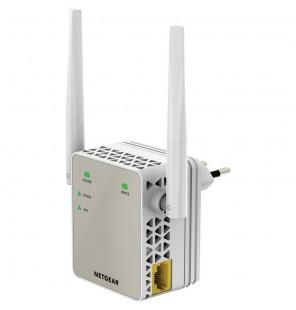 Extensor de red WiFi Netgear