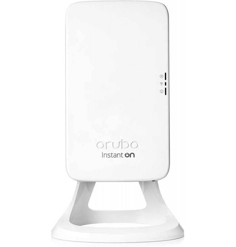 Aruba Instant On AP11D Escritorio (EU) Bundle inc. Power Adapter 2x2 MU-MIMO Wave 2. Incluye fuente de alimentación.